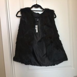Jackets & Blazers - Black vest